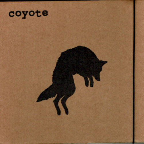 Coyote - folk & rag