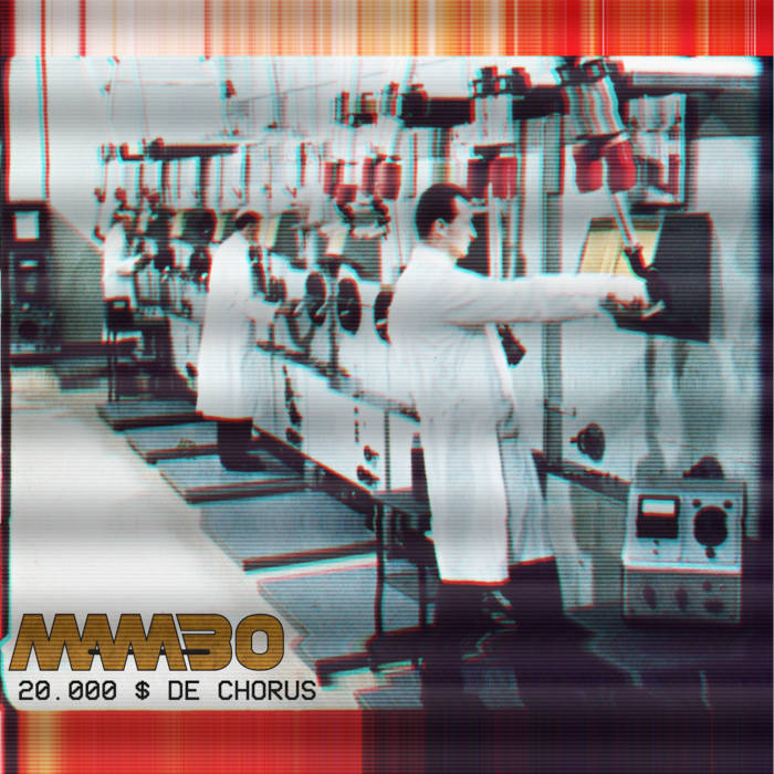 Mambo - math rock
