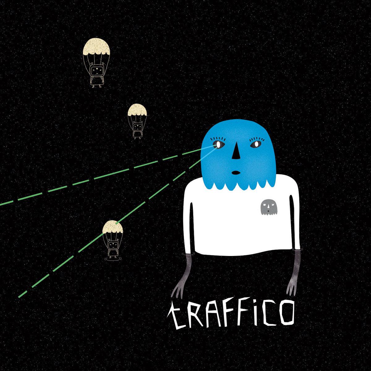 Traffico - indie rock
